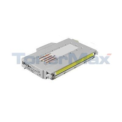DIGITAL LNC-02 TONER YELLOW